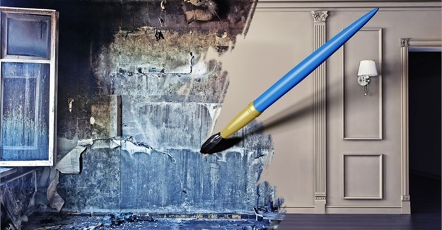 Is it worthwhile buying a fixer-upper?
