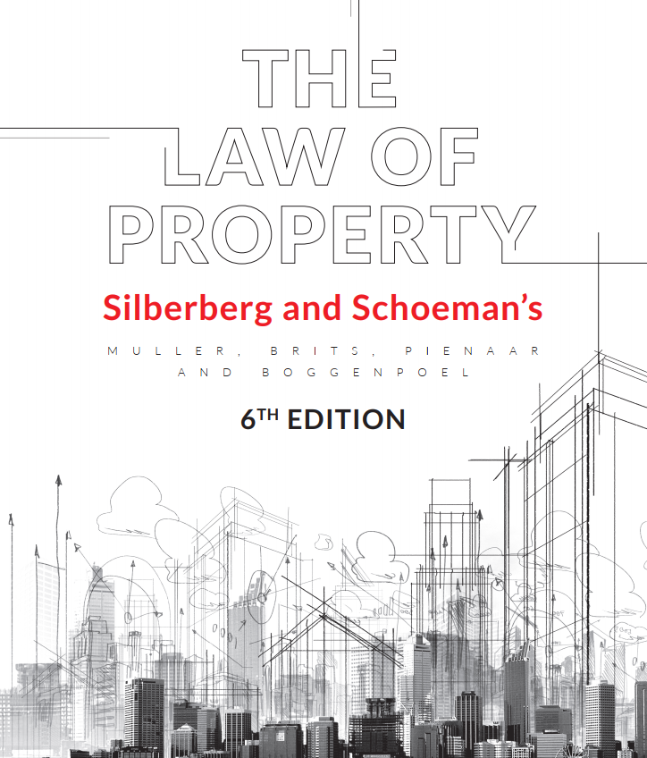 Essential reference to property law updated