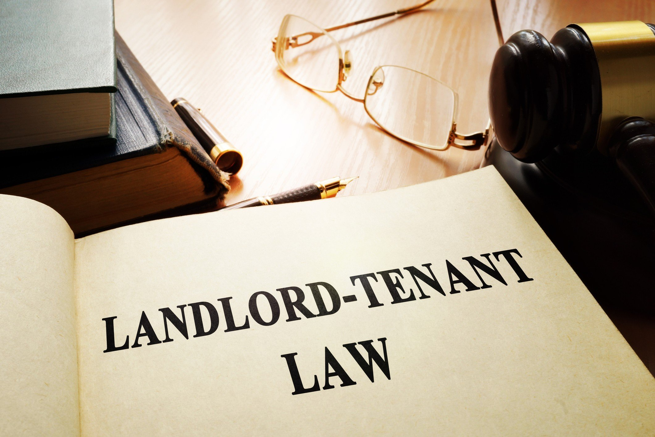 What lockdown means for tenants and landlords