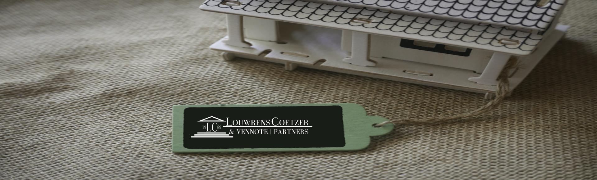 Louwrens Coetzer – Conveyancing Attorneys