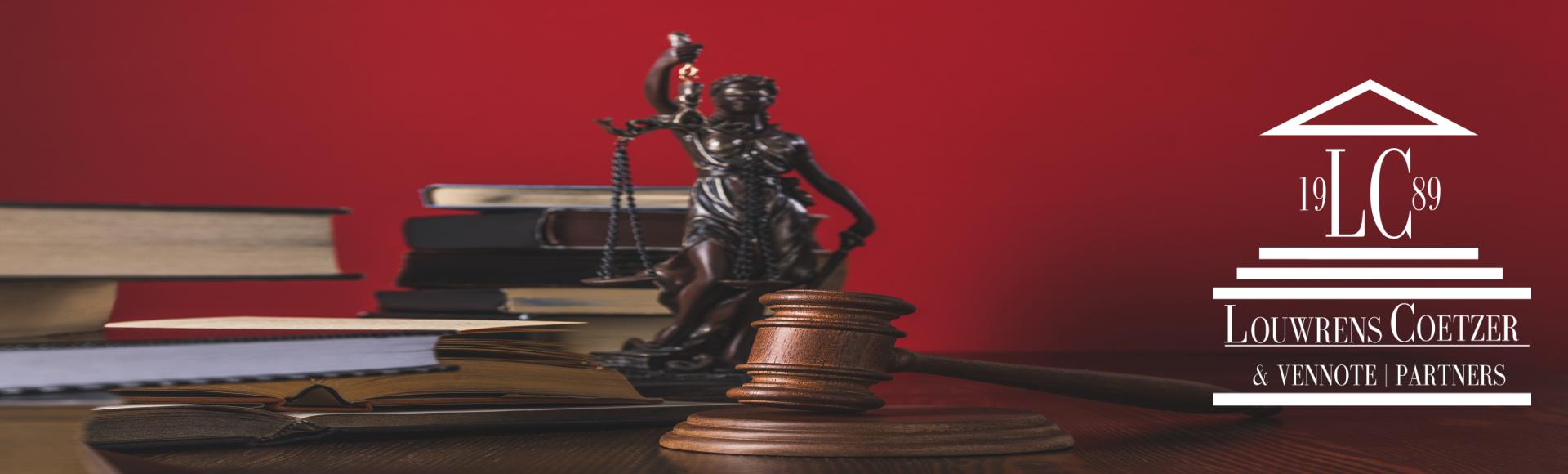 Louwrens Coetzer – Wills Estates & Litigation Attorneys