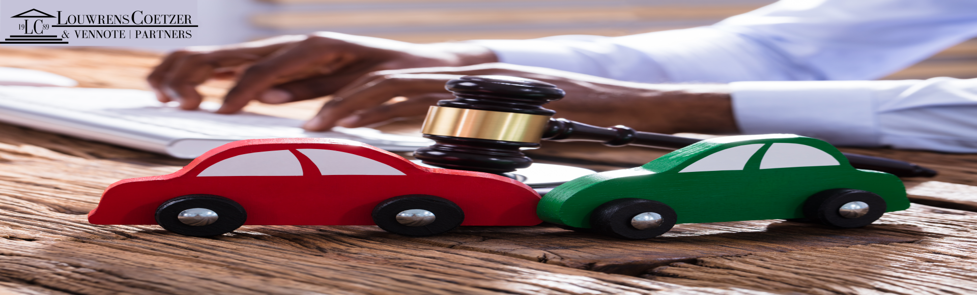 Louwrens Coetzer – Road Accident & Personal Injury Attorneys