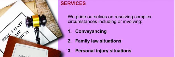 Don't Just Settle For Any Law firm? Louwrens Coetzer Attorneys real people you can Trust!