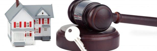Home repossession